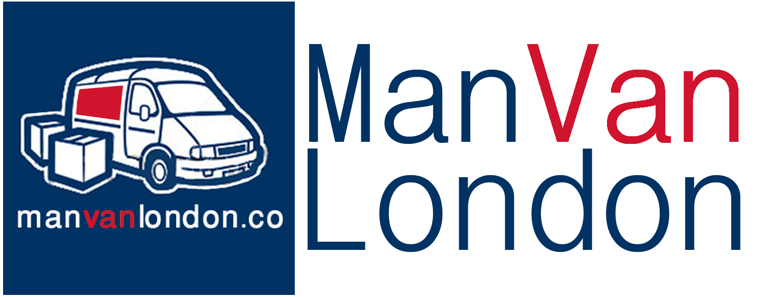 Man Van London